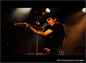 ©2014 Nickita Arte/Huemul Media