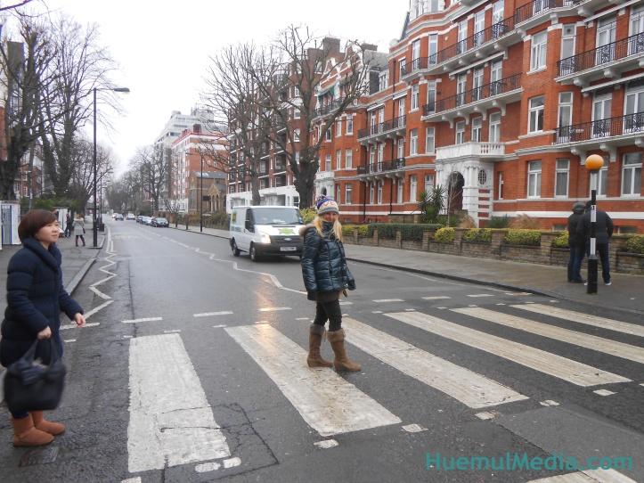 LONDRES 108
